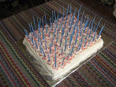 Craft Cat Cottage Happy 100th Birthday Grandma Lois