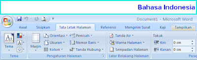 Microsoft Office 2007 Versi Bahasa Indonesia | Download Software PC ...
