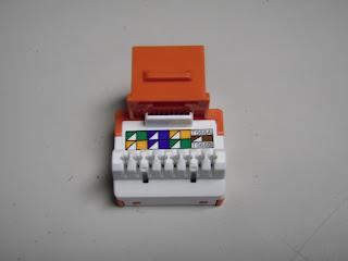 568b crossover wiring diagram 568b jack wiring