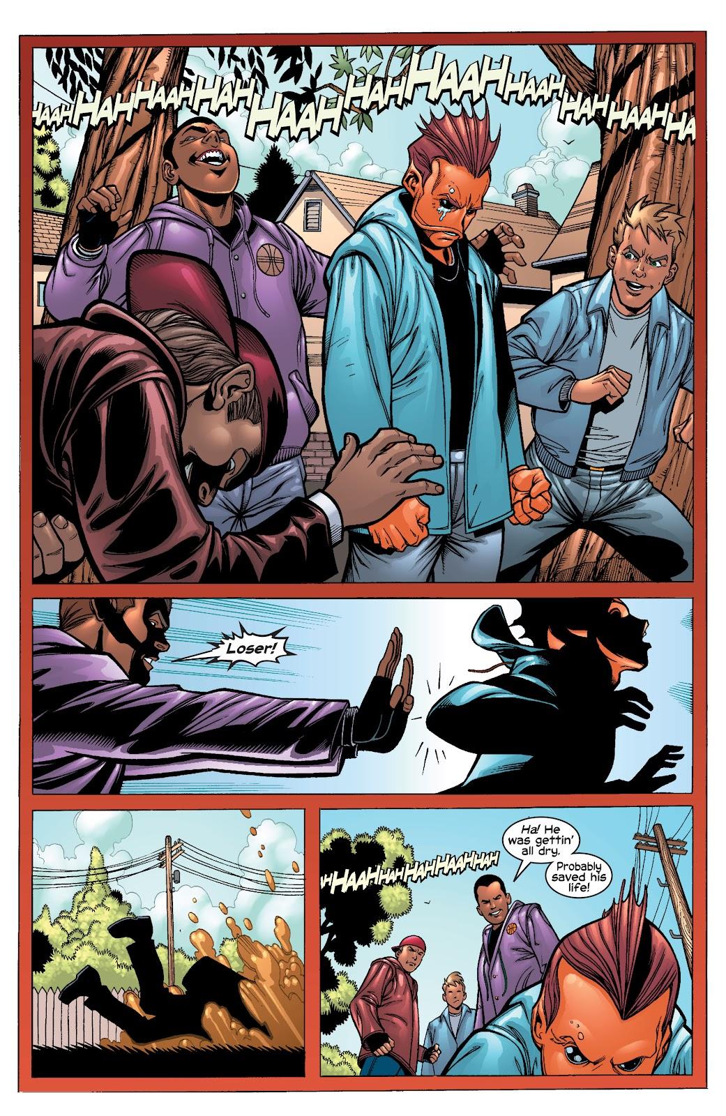 Uncanny X-Men (1963) issue 410 - Page 3