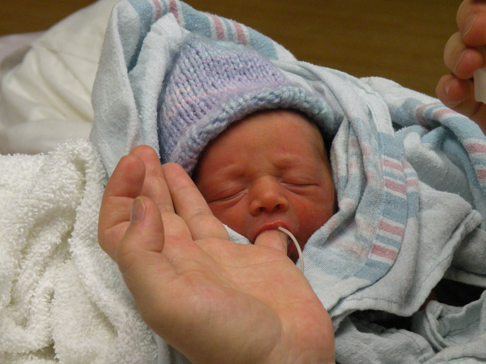 Genesis Birth Services January 2011
