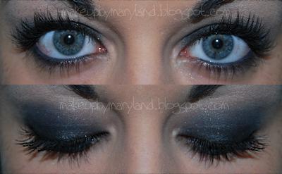 Look azul simplón-437-makeupbymariland