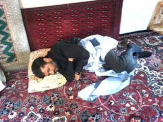 sifat Ahmadinejad David
