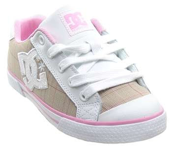 DC Skate Shoes Girls 8a0d232b641b