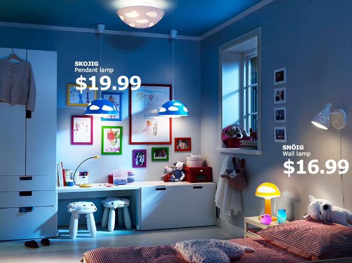 Boys Ikea Bedrooms Ideas Interior Design