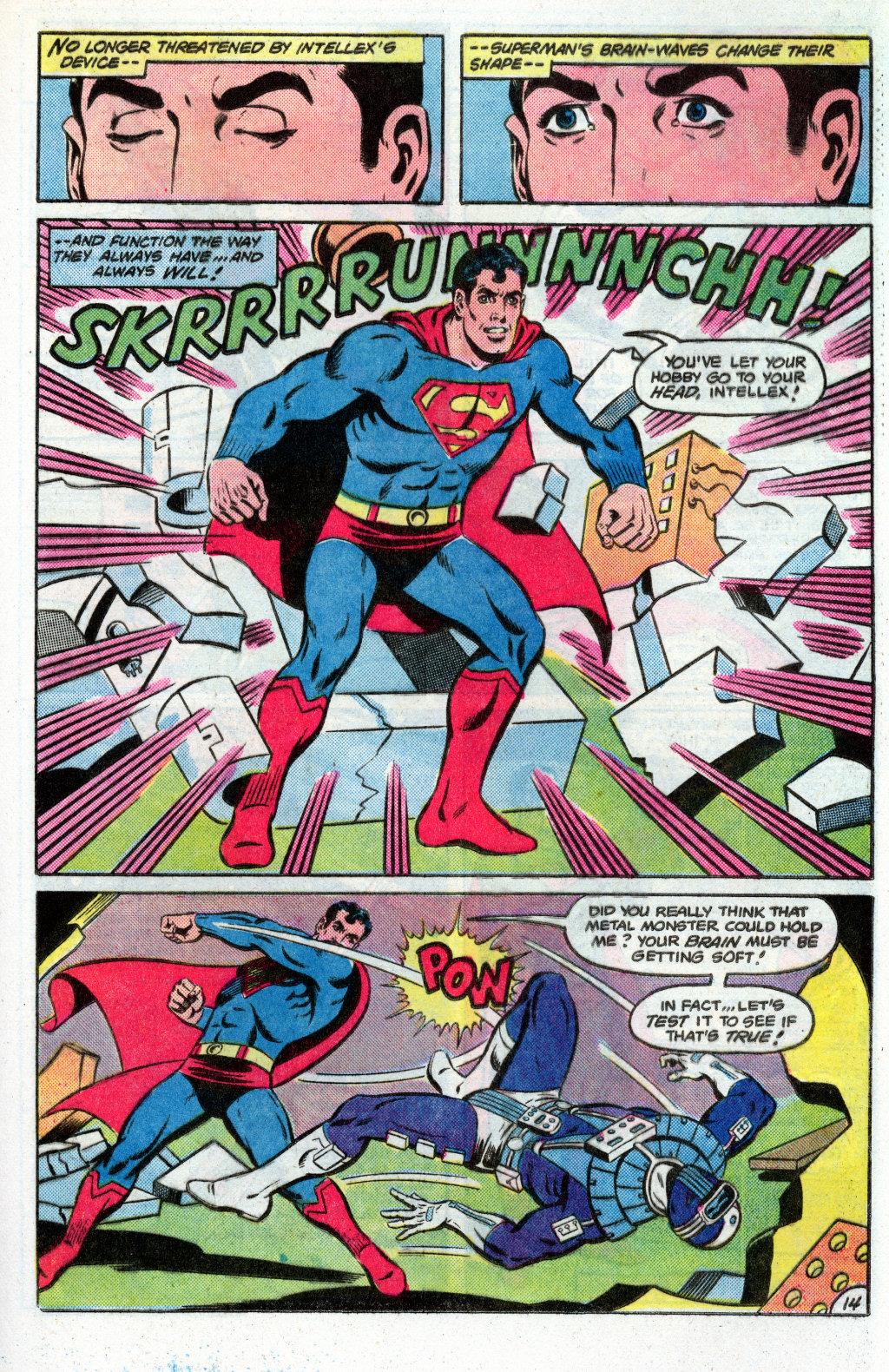 Action Comics (1938) 575 Page 20