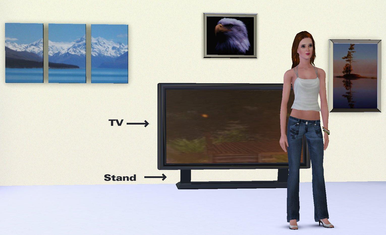 simming in magnificent style tv fujitsu 132 cm hd