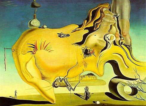 Libel Case Dismissed For Couple Who Purchased 100 Salvador Dali Prints