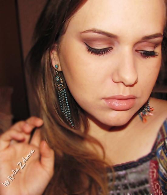 Cam plictisita fata - 1 part 1