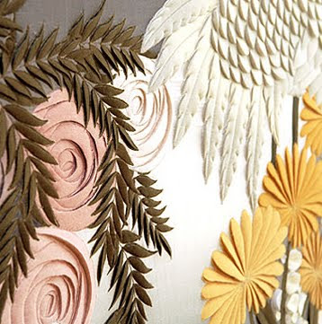 Floral Art Helen Amy Murray Craft And Couture