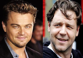 Leonardo DiCaprio and Russell Crowe are both starring in Bodyof Lies.