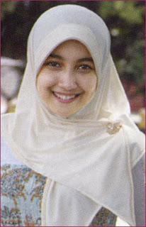 beautiful Jilbab
