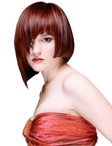 Tunsori Adolescente Yugana