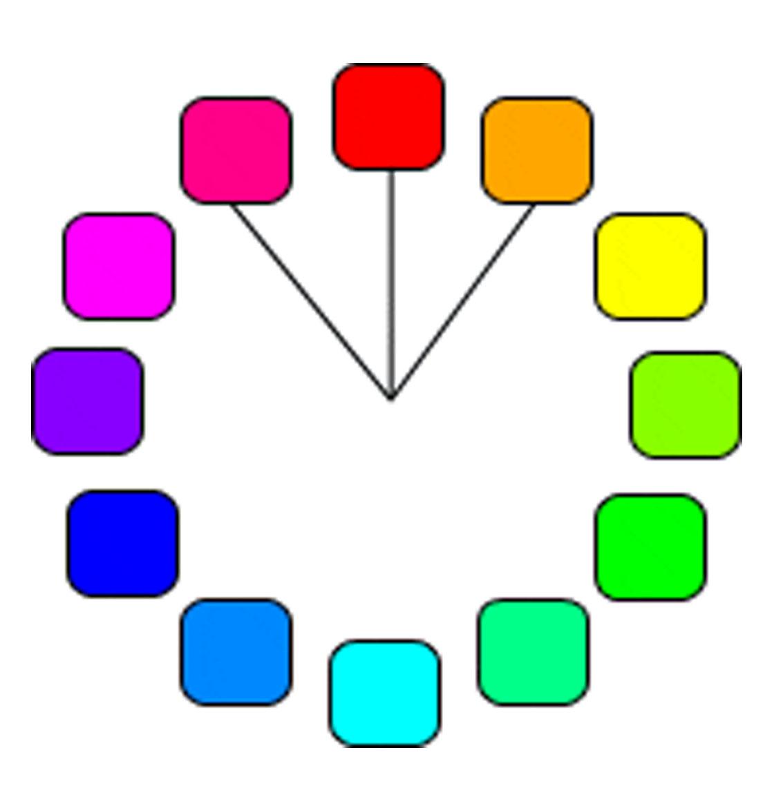 Becky Houlden Media: Colours