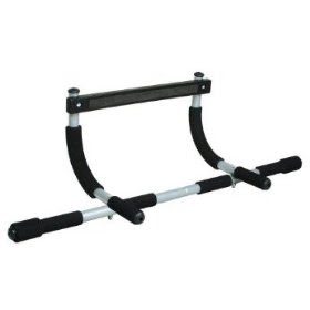 adjustable pull up bar