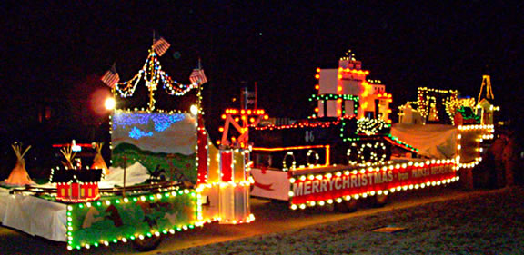 Lovely Livingsocial Christmas Spectacular #1: Float-christmas-parade.jpg