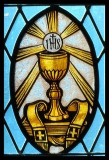 Heilige Sakramente