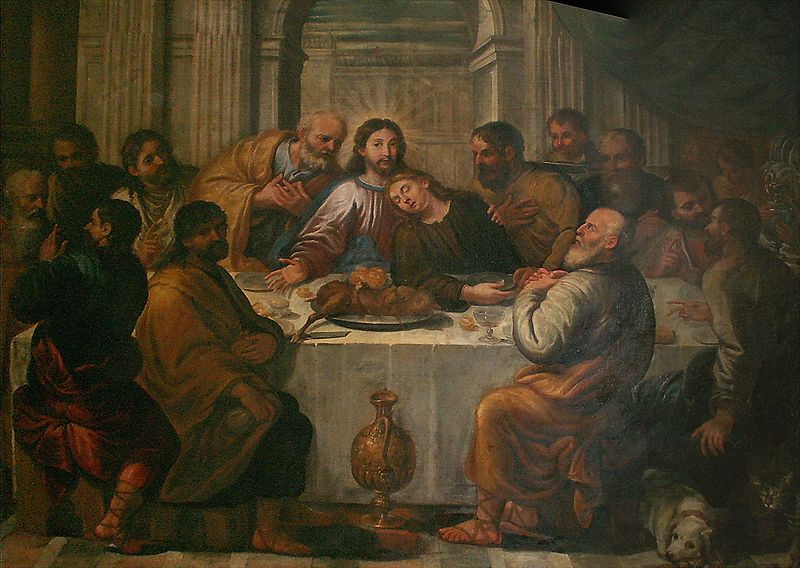 Why I Am Catholic For All The Saints John Apostle And