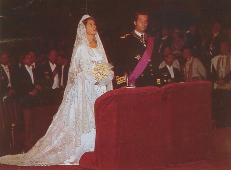 A Classic Belgian Wedding: The Mad Monarchist: Belgian Marriage Celebrations
