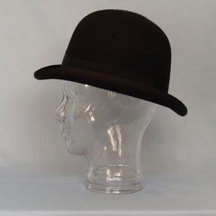 Below  Akubra Bowler Hat 6ccbe330e29