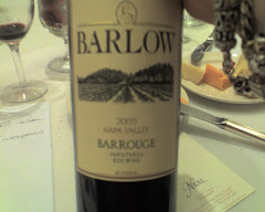 Barlow Vineyards 2005 Barrouge