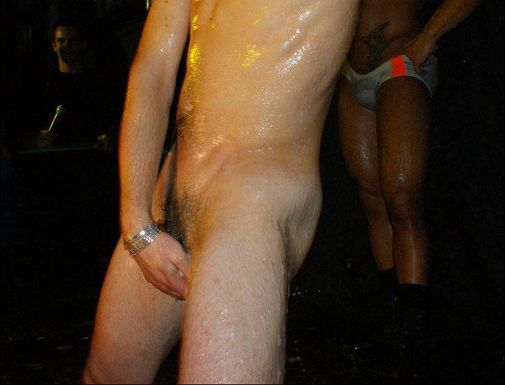 festas gays barcelona