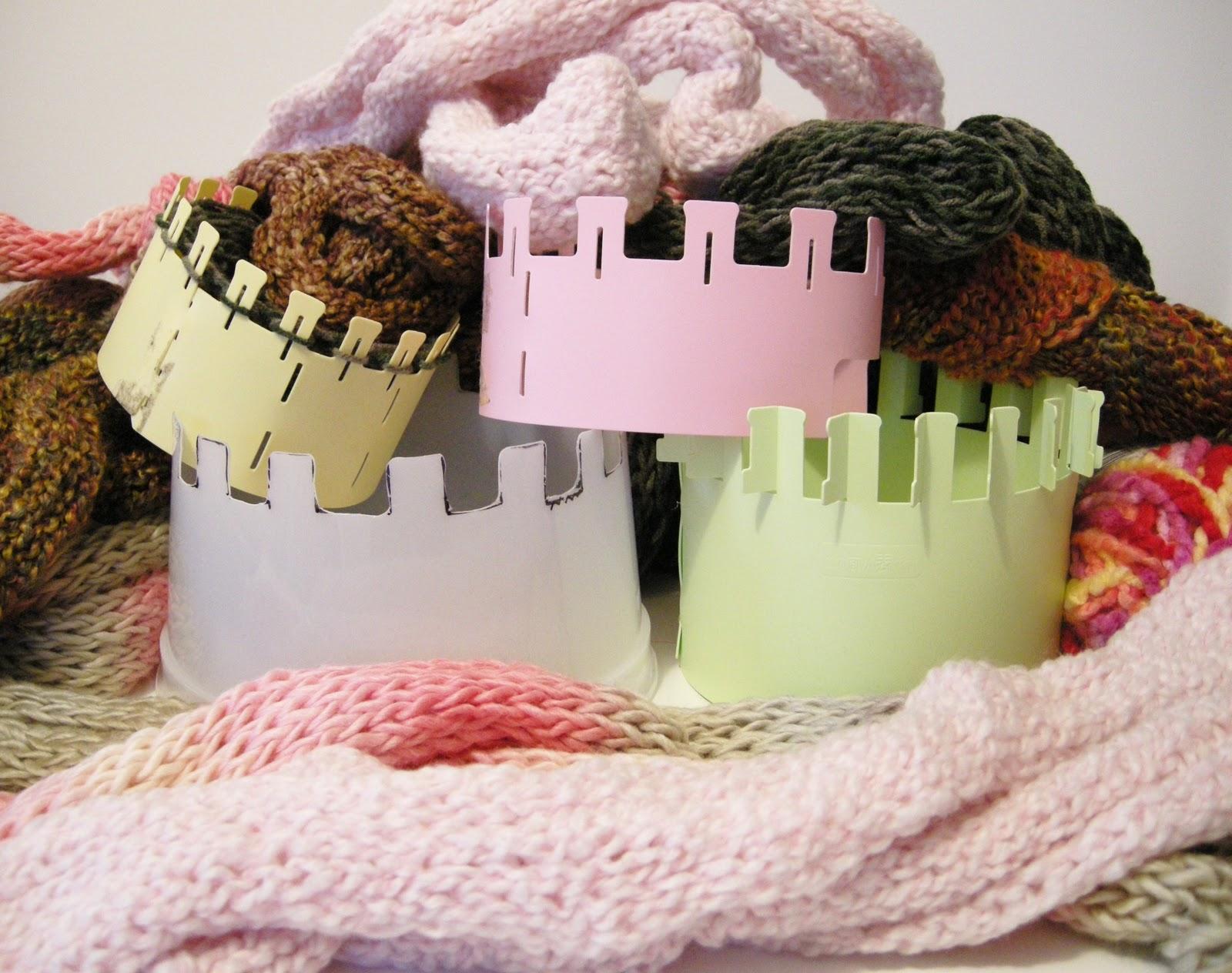 Etcetorize: Spool Knitter