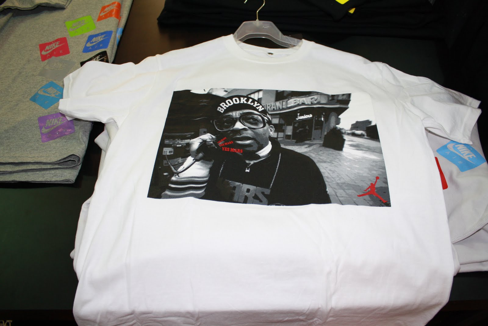 66cf5440ecc2 Dr. Jays Stores  New Jordan Brand T-Shirts Available now in Selected ...