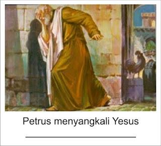 BIBLE IS FUN ALKITAB ITU ASYIK Cari kisahnya