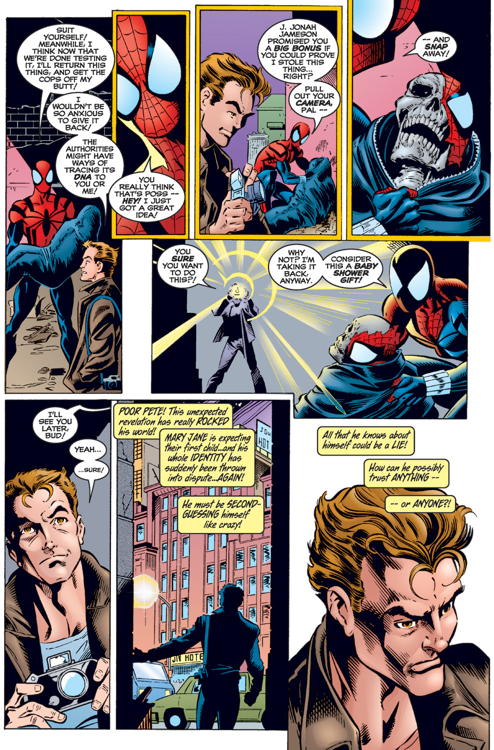 The Amazing Spider-Man (1963) 410 Page 3
