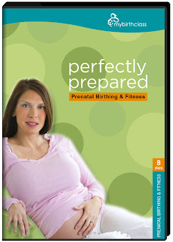 Childbirth Classes on Disc