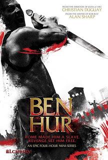 Assistir Série Ben Hur Online Legendado