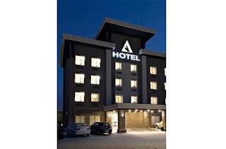 Acclaim Hotel Calgary Airport