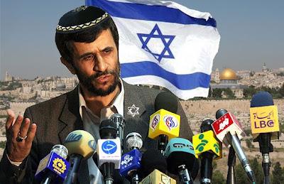 Image result for ahmadinejad Jewish