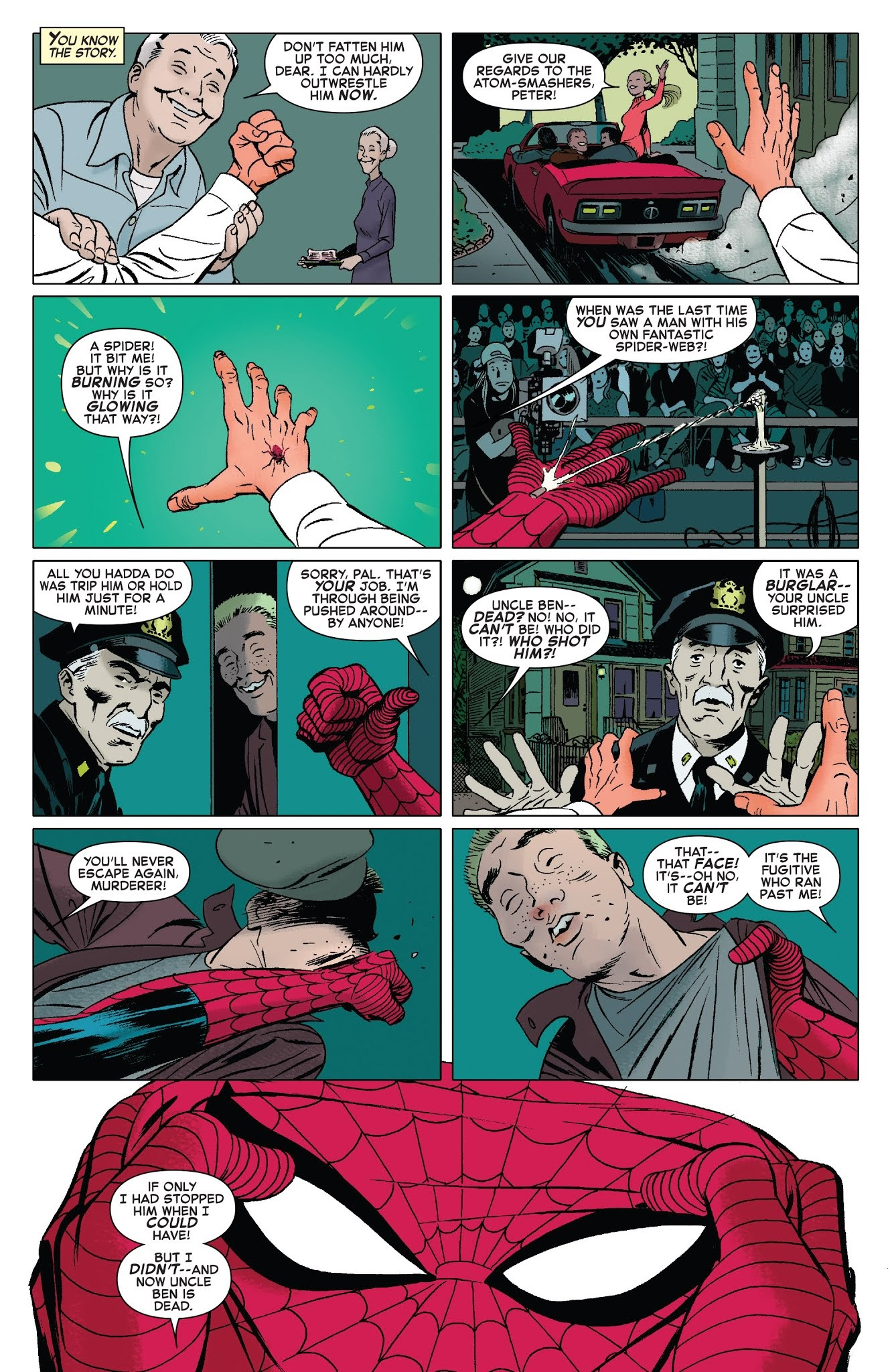 The Amazing Spider-Man (1963) 801 Page 2