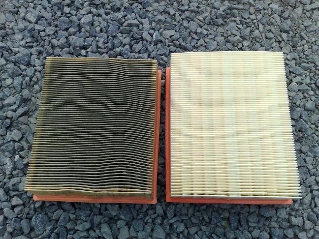 entretenir son xsara picasso 1 8l remplacement filtre air du xsara picasso. Black Bedroom Furniture Sets. Home Design Ideas