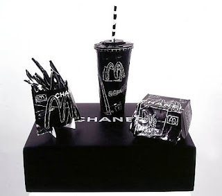 Of Prada Happy Meals & Chanel Chainsaws...