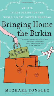 """Bringing Home the Birkin"""
