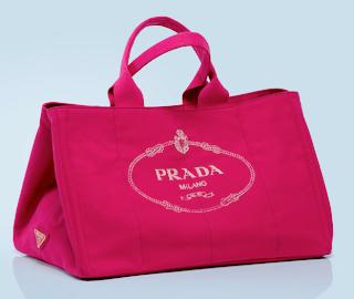 Prada's New Canapa Line