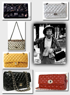 Chanel Handbag Prices On The Rise Yet Again...