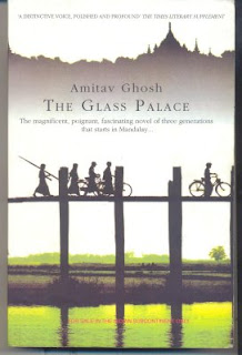 The Glass Palace Book