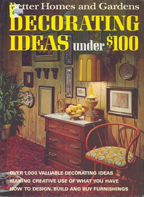 Decorating Ideas under $100: The Good, the Bad and the Funny ~ The ...