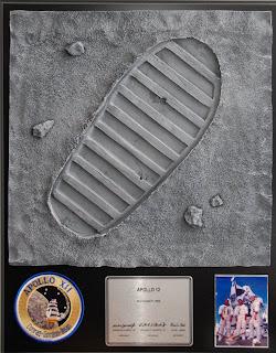 apollo 11 space debris - photo #32