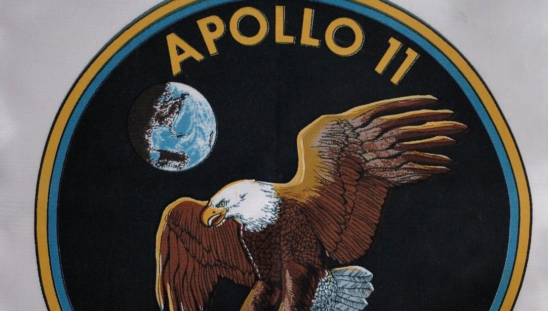 apollo 11 space debris - photo #33