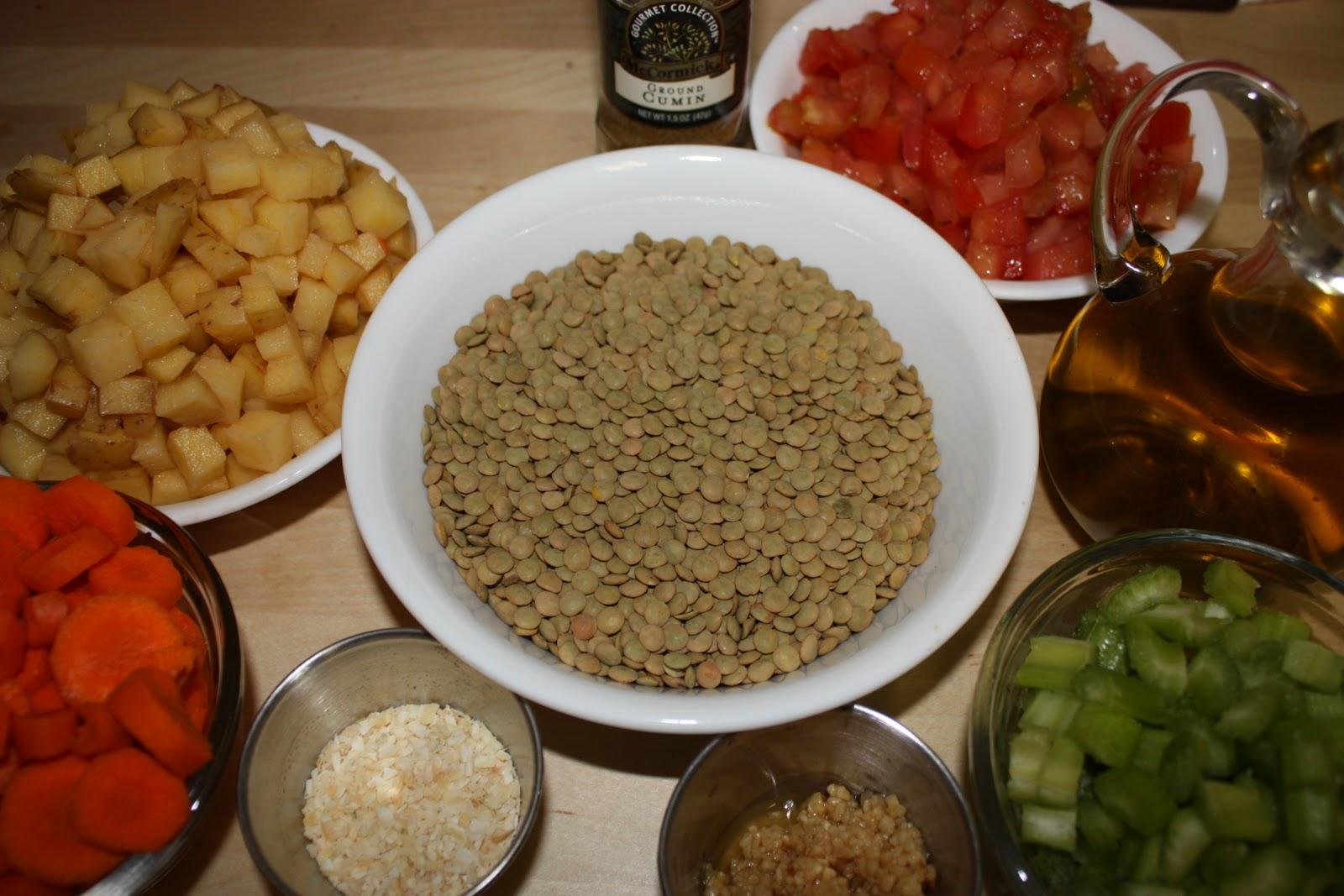High Potassium Foods Handout