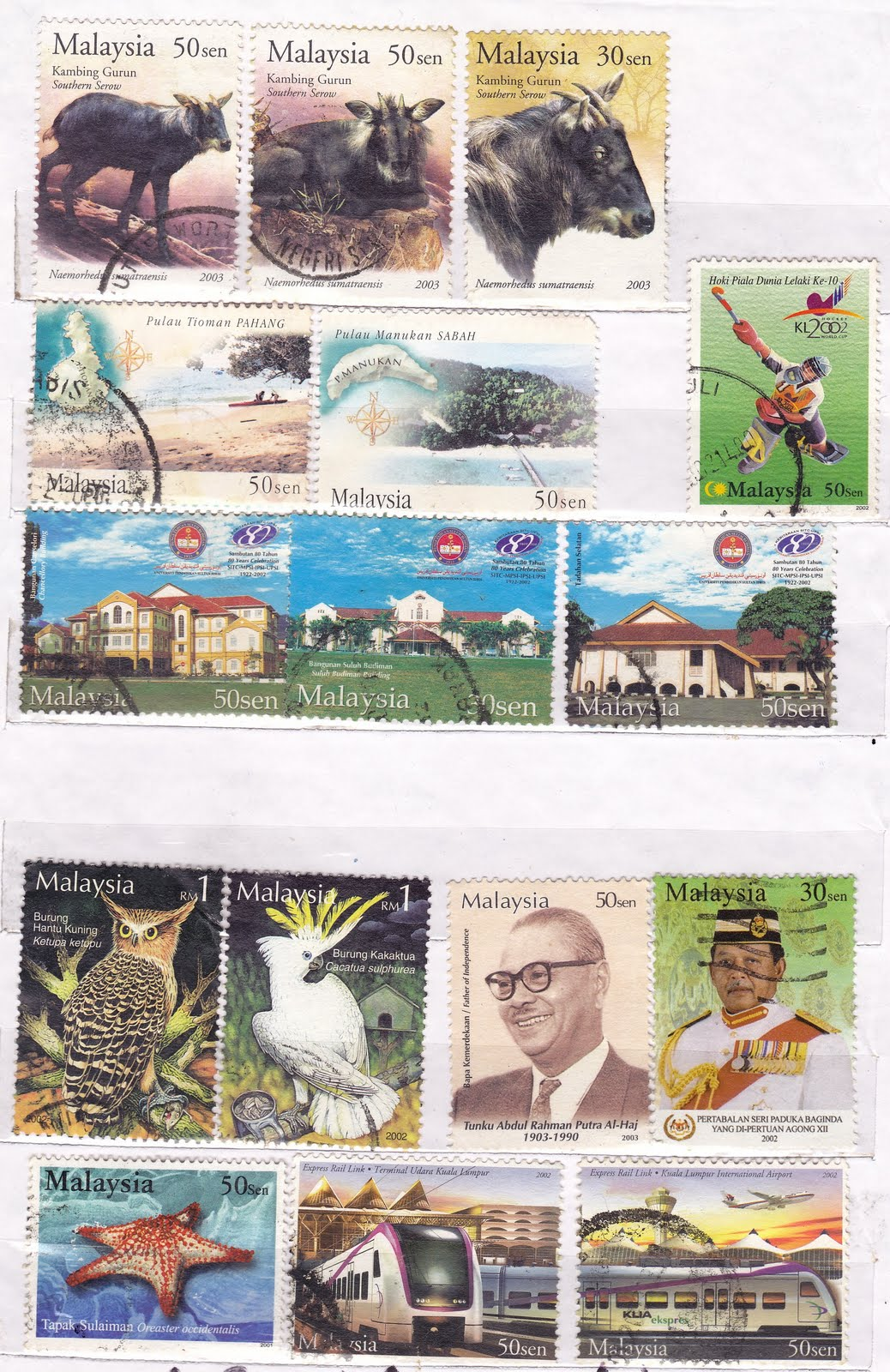 Covers, Postcards And Stamps To Philippines 2 Cover And -7777