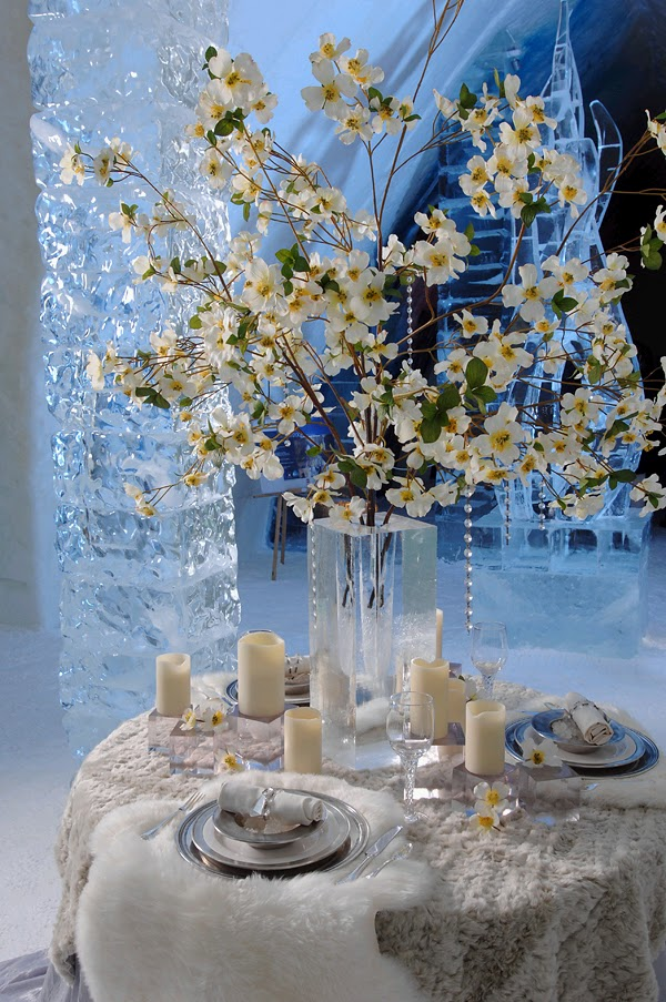 Fairytales Amp Chandeliers Blue And Silver Wedding Wonderland