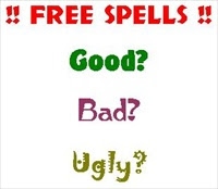 Esoteric School of Shamanism and Magic Blog: Free Magic Spells