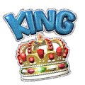 King blog Award