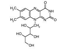 Vitamina B2 fontes e propriedades